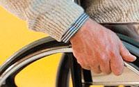 Wie wird eine Behinderung bei Arthrose festgestellt?