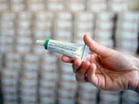 ما هي الأدوية التي يجب حضرها علاج التفايق في مجموعة الإسعافات الأولية الخاصة بك؟