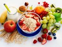Az ízületek arthrosise: Táplálkozás