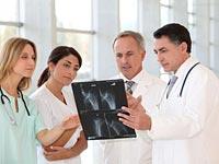 Eine wirksame Methode zur Behandlung von Arthrose des Schultergelenks