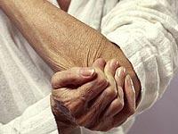 Ellenbogengelenkarthrose – eine Erkrankung von Geigern und Tennisspielern