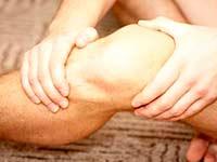مفصلية الركبة: العلاج مع الحقن داخل المفصلي