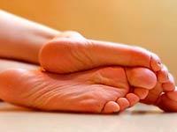Was ist die richtige Behandlung einer deformierenden Arthrose des Fußes?
