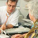 diagnosis of rheumatoid arthritis