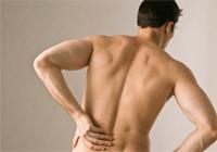 Покрийте болката с гипс