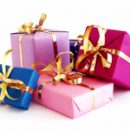 gifts for the new year in time for the last time