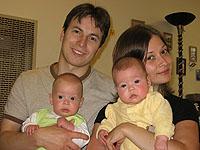 Hämophilie und Familie