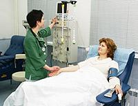 Schwerkraft-Blutchirurgie