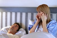 new technologies in the treatment of snoring