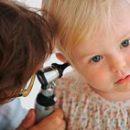 Otitis scarlet fever symptoms and treatment