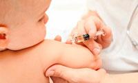 vaccination against mumps