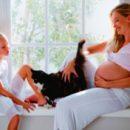 toxoplasmosis in pregnancy tests transcript