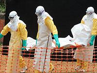 حمى إيبولا: ميزات الوباء 2014