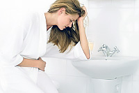 Nausea and its causes