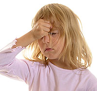 causes of food poisoning in children