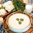 Diet for gastritis
