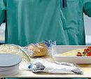Diet duodenal ulcer