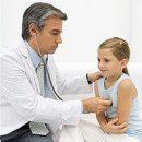 peritonitis, a complication of appendicitis in children