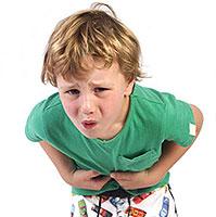Causes of peritonitis in children