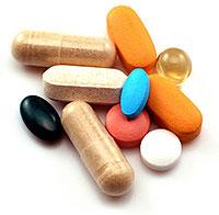 Vitamine: die Gefahr einer Hypervitaminose bei Kindern