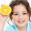 manifestations of beriberi on the skin in children
