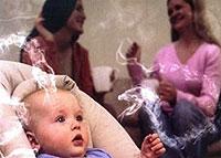 Behandlung von Asthma bronchiale bei Kindern