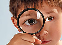 Prevención de la avitaminosis en niños