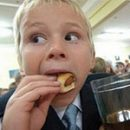 causes stomach ulcers in children