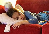 Ulcerative colitis in children