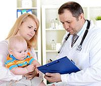 Пилороспазъм и пилорна стеноза при деца