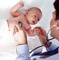 Конгенитална пилоростеноза код деце
