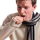 exacerbation of chronic bronchitis