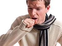 Verschlimmerung einer chronischen Bronchitis