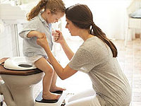 chronic pyelonephritis in children