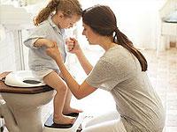 Хроничен пиелонефрит при деца
