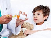Лечение на хроничен пиелонефрит при деца: хронична загриженост на родителите