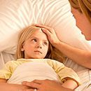acute pyelonephritis in children symptoms and treatment