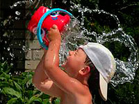 SARS prevention of changing lifestyles in children