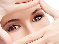 how to improve eyesight at home for a week