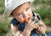 Чревна инфекция при дете