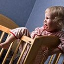 sleep disorders in the child's reason for action