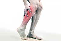 leg cramps and their causes
