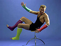 how to treat limb injuries using semi-rigid immobilization and