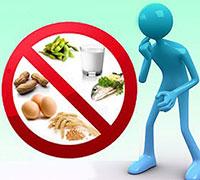 food allergy emergency aid