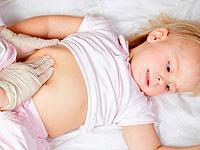 intestinal flu in children symptoms and treatment
