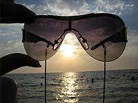 Hvordan velge de riktige solbrillene