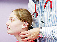 Хипертиреоидизъм: Симптоми на свръхактивна щитовидна жлеза