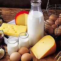 Diät bei Hyperthyreose