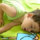 episodes of sleep apnea
