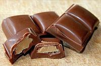 Schokolade und Ritalin
